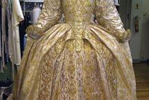 Elaborate Elizabethan