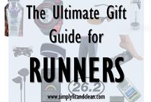 A Runners Holiday