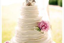 Wedding Food / by Lindsey McFarlane