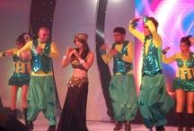 Performing in Rajastan ROCKS! / Performing in Rajastan ROCKS!