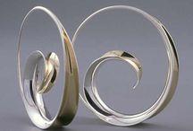 Naušnice, šperky