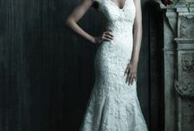 Allure Couture @ Brides of Sydney / Allure Couture Wedding Gowns bring all the high fashion of the Paris runway to your door. Available now at Brides of Sydney.