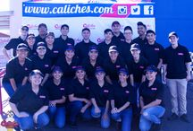 Caliche's Customer Appreciation 2016 / 20 Years of Frozen Custard