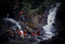 Buniayu cave - Indonesia