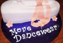#BALLETBAKEOFF / by Move Dancewear