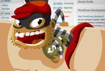 WordPress Security / by Paulo Beneton