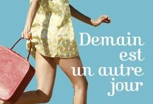 Mes lectures en 2014... / Lecture / by Tina Defaud