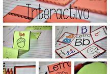 Word Work / Ideas for word work in the classroom