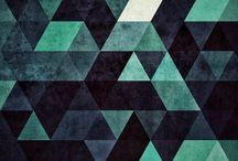 Геометрическое Искусство