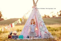 child photography props and fun / by Katherine Middien