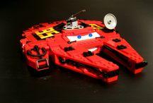 Lego / Amazing Lego creations