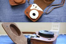 Fujifilm / Camera inspirasjon