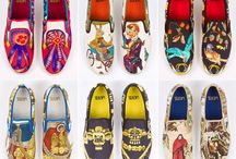 omg shoes / by Michelle Scarce
