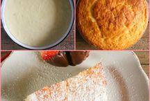 Cakes, pies, cookies 'n recepies