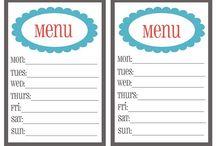 Organization Ideas / by Sara McIntire