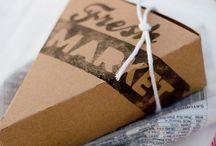 Packaging / by Jennifer Jost
