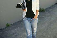 Wardrobe Styles