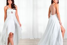 Island Bridal; Destination Wedding Dresses / Looking for a destination wedding dress? Visit Forever Amour Bridal, the flagship store for Island Bridal wedding gowns in NYC.  Island Bridal designs gowns that are perfect for a resort wedding and for a bride who wants a stylish, elegant yet beachy look. Call for an appointment.