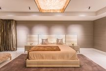 Lighting solutions for bedrooms