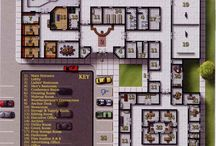 Maps / Maps and Plans for RPG
