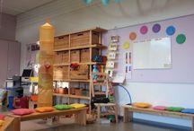 infant classroom ideas