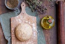 pâtes et préparations