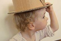 Bricolage à faire avec / pour enfants