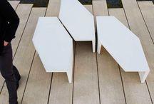 Attractive Picnic Tables
