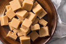 English fudge