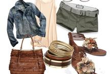 fashion! <3 / by Brittany Eller