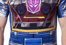 Transformers / Siistejä juttuja