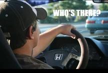 Automotive humor