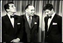 Jerry Lewis and Dean