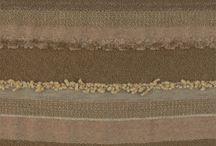 Stripe fabrics