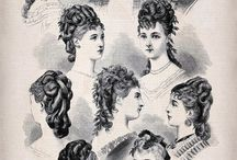 Hair 1800-