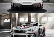 BMW motorsport racing