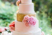 The Cake is everything! Nom nom nom