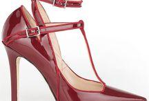 Chaussures de mes rêves