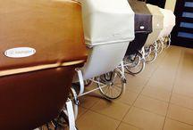 Navington Retro limitowana kolekcja / 12 sztuk ręcznie wykonanych, oryginalnych i niepowtarzalnych wózków dziecięcych Navington Retro.  Każdy wózek w tej kolekcji jest inny.