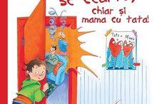 Carti copii 4 ani
