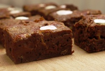Brownies and Bars / by Nickki Thompson