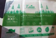 LDPE Plastic Bgs