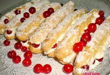 Preprosto sladko razvajanje z enostavno sladico... :-)