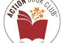Action Book Club / In a new twist on the traditional book club, Little Free Library's Action Book Club™ invites participants to read books on timely topics, engage in lively discussions, and take part in meaningful—and fun—group service projects to benefit their communities. This is reading and social engagement at its best.