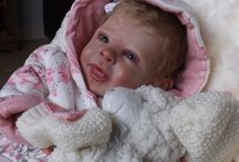 Judy Gray babies  / Reborn Baby dolls