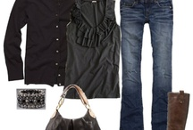 Fab Clothes, Accessories and Fashion Inspiration