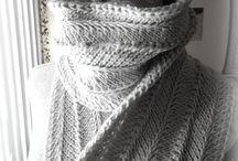 Outerwear Patterns / Outerwear Crochet or Knit Patterns