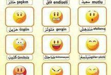 Arapça Emojiler