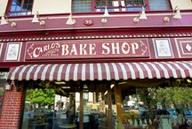 Carlo's Bakery / by Monica Doyle