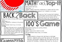 Maths / Activities for maths